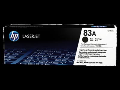 Hộp mực máy in HP 83A bị làm cho giả đầy đủ, hãy kỹ lưỡng trước khi quyết định mua