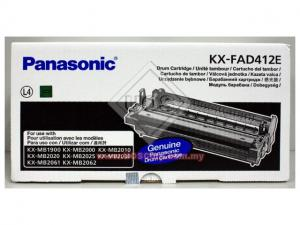Drum Unit  DR 412A  Cartridge - Cụm Drum Dùng cho Panasonic : 262,263,271,283,772,773,763.